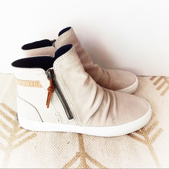 Sperry Shoes | Sperry Crest Zone Cream